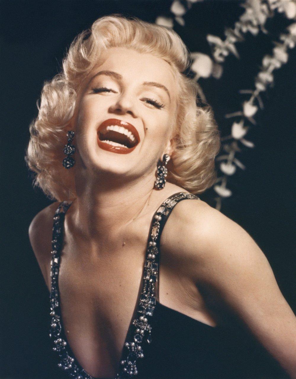 Marilyn was a true Channel No 5 fan