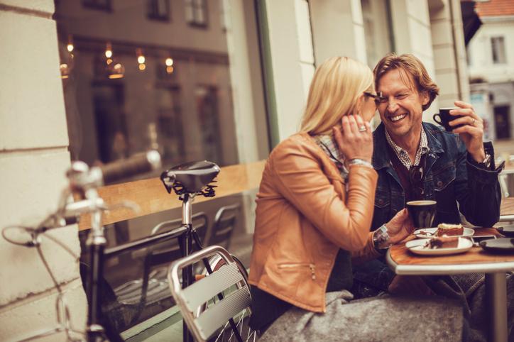 dating Kreikka Ateena