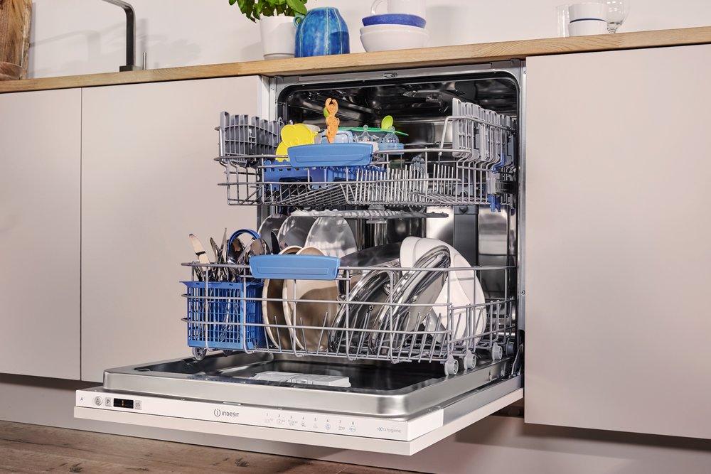 indesit dishwasher review