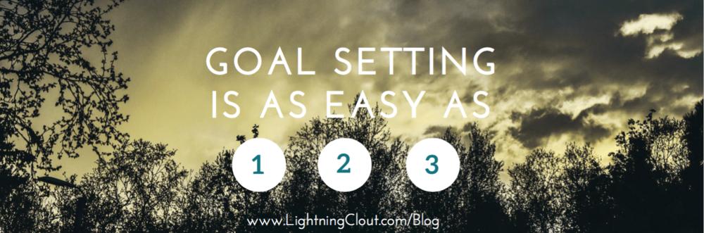 LightningCloutGoalSetting