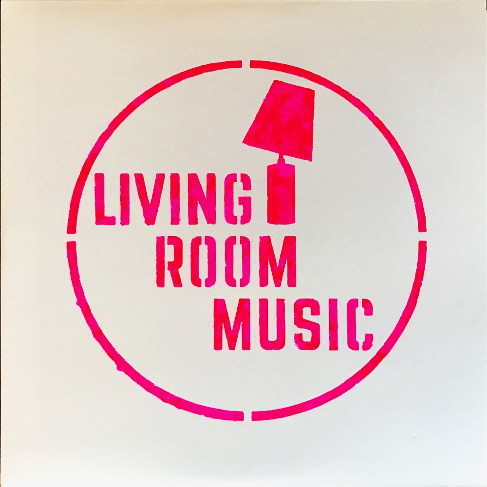 Living Room Music. Volume 1. Music by Robert Honstein, Dave Molk, Wally Gunn, Andrea Mazzariello, and Elliot Cole. One More Revolution 002.  Here .