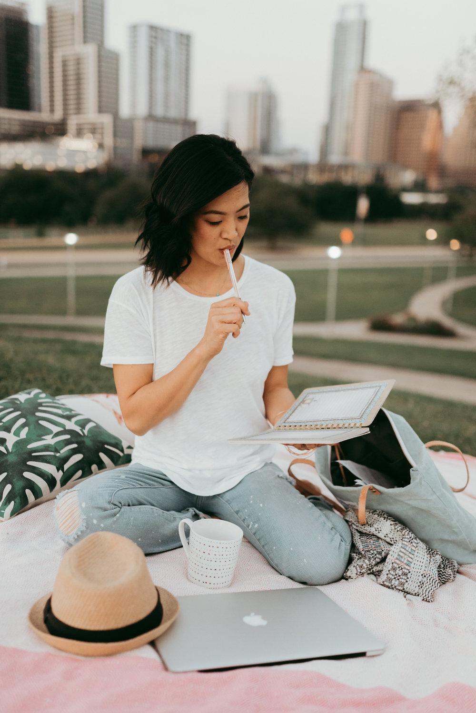 Judy Tsuei writer