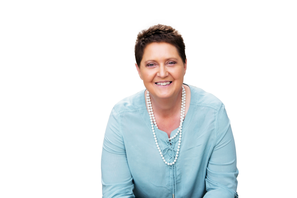 Judy took the time to get know me, my business vision, and the message I needed to communicate. -