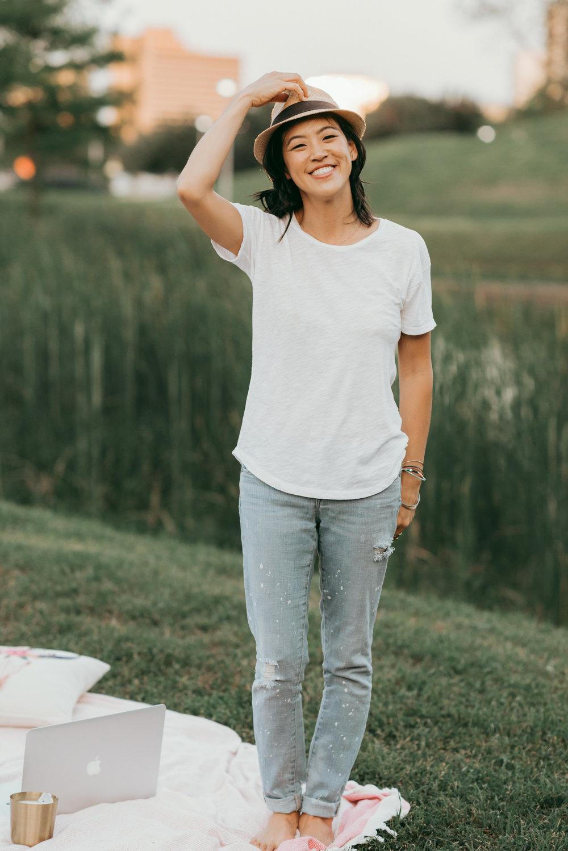 Judy Tsuei