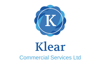 Klear Commercial Services logo.png