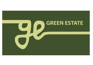 Green Estate logo