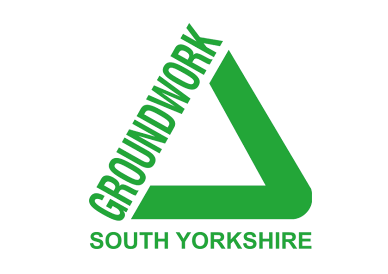 Ground Works logo