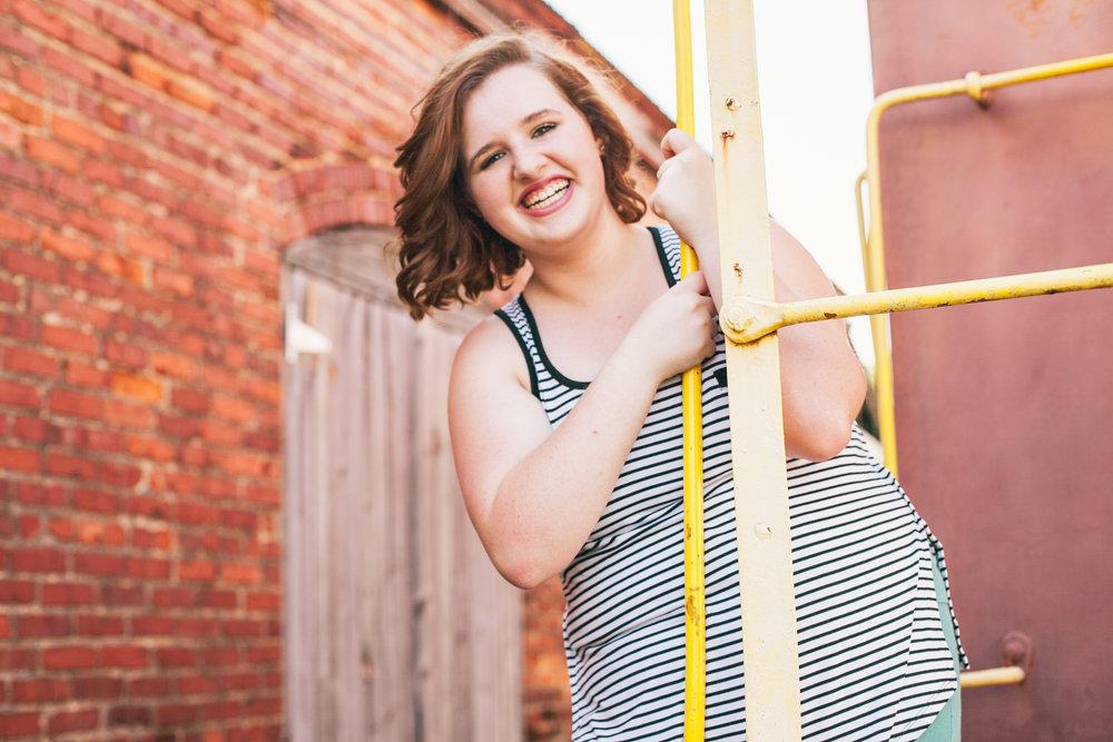 Elizabeth | Murfreesboro, Class of 2016