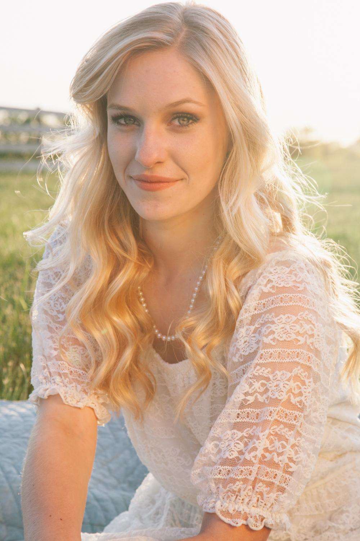 Elise | Readyville, Class of 2015