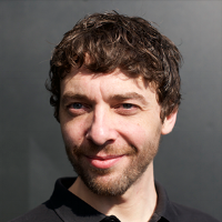 Philipp Engel                   UX Director