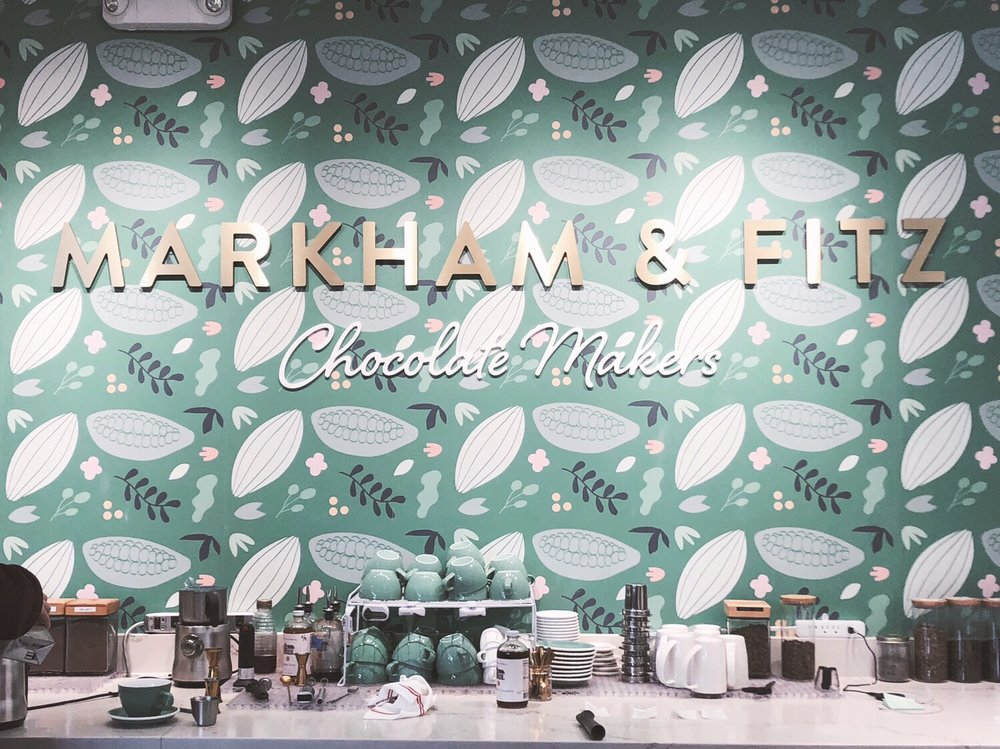 markham and fitch chocolate
