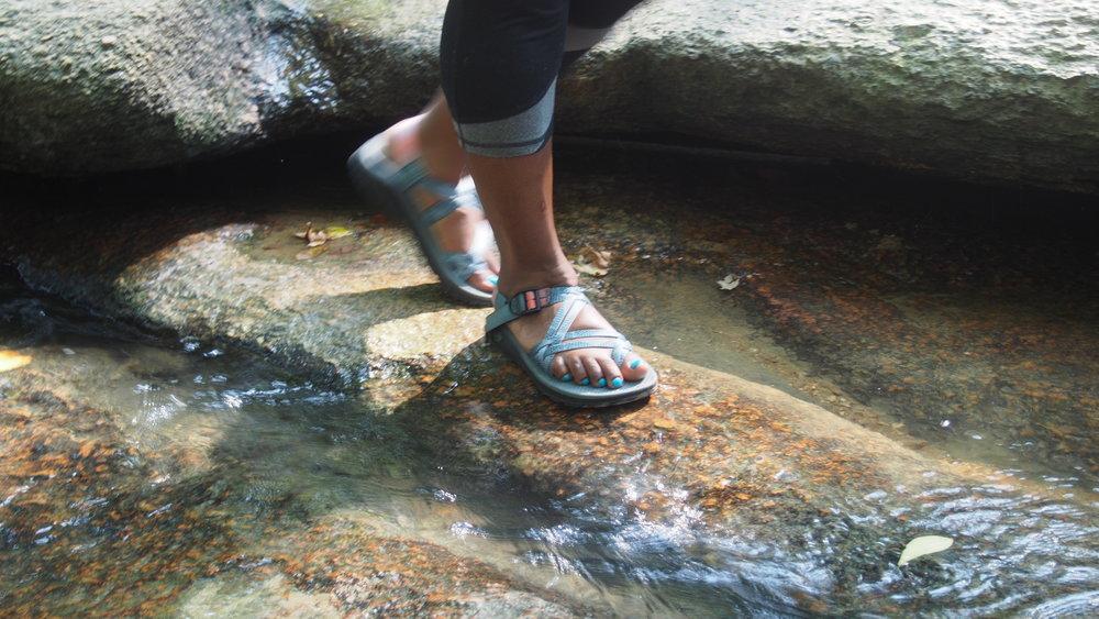 - Chacos Footwear