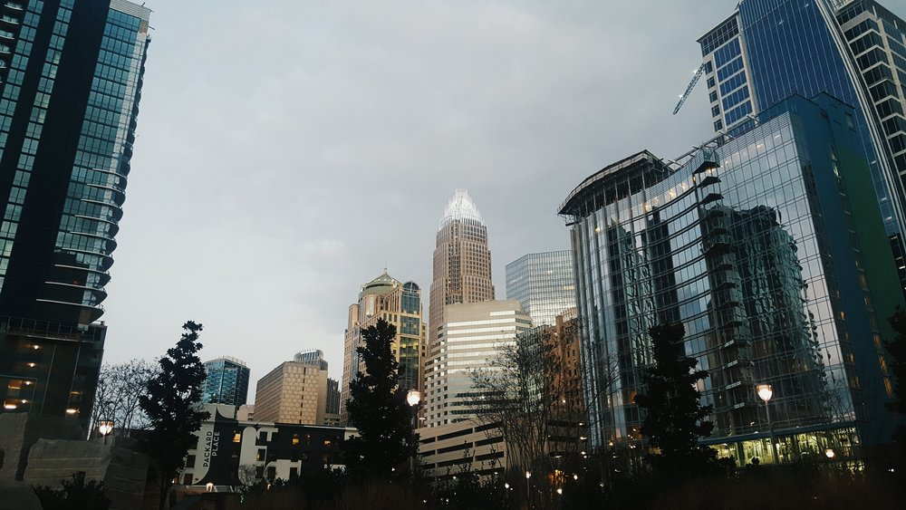 Discover the Queen City - 24 Hrs in Charlotte, NC