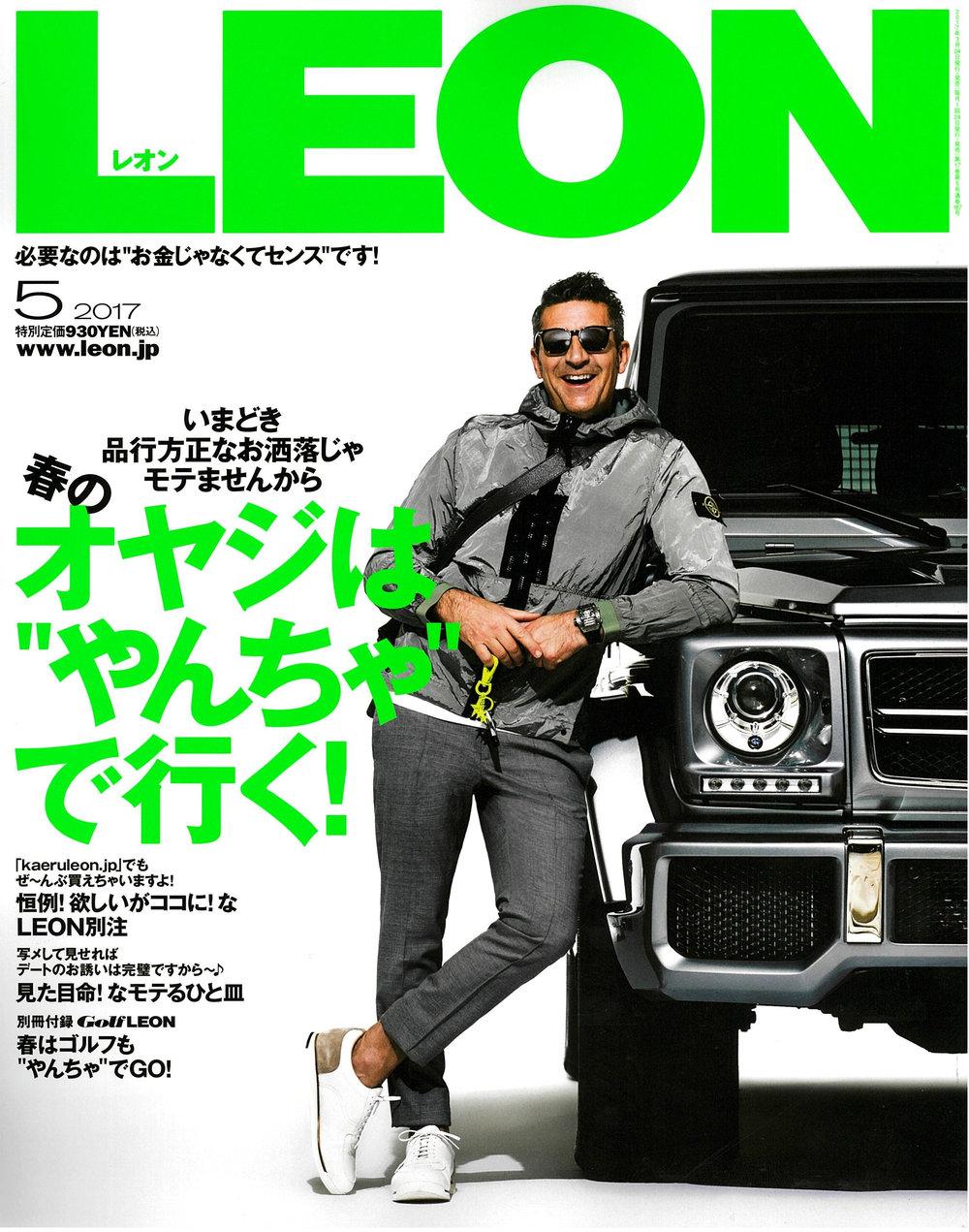 LEON | MAY 2017