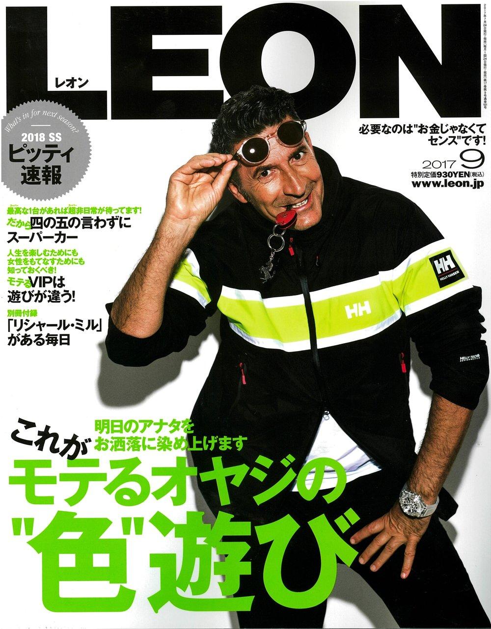 LEON | September 2017