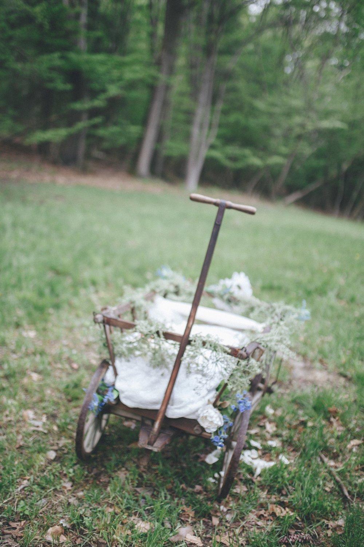 acelia - vintage wagon