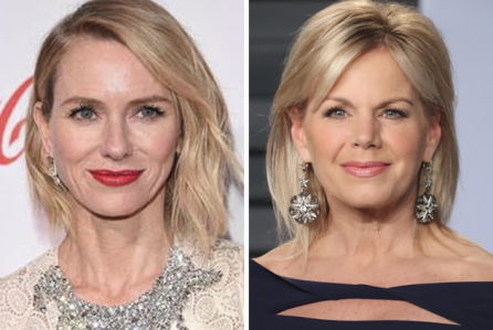 Naomi Watts To Star As Gretchen Carlson In Showtime's Roger Ailes Limited Series -