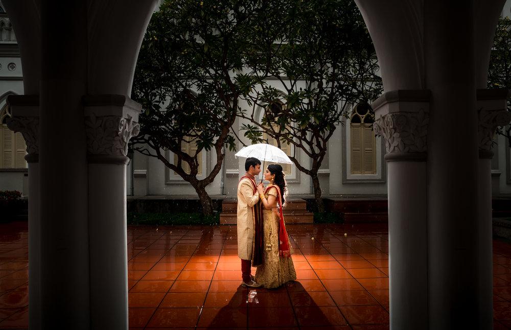 Pre Wedding  | Simone & Brega