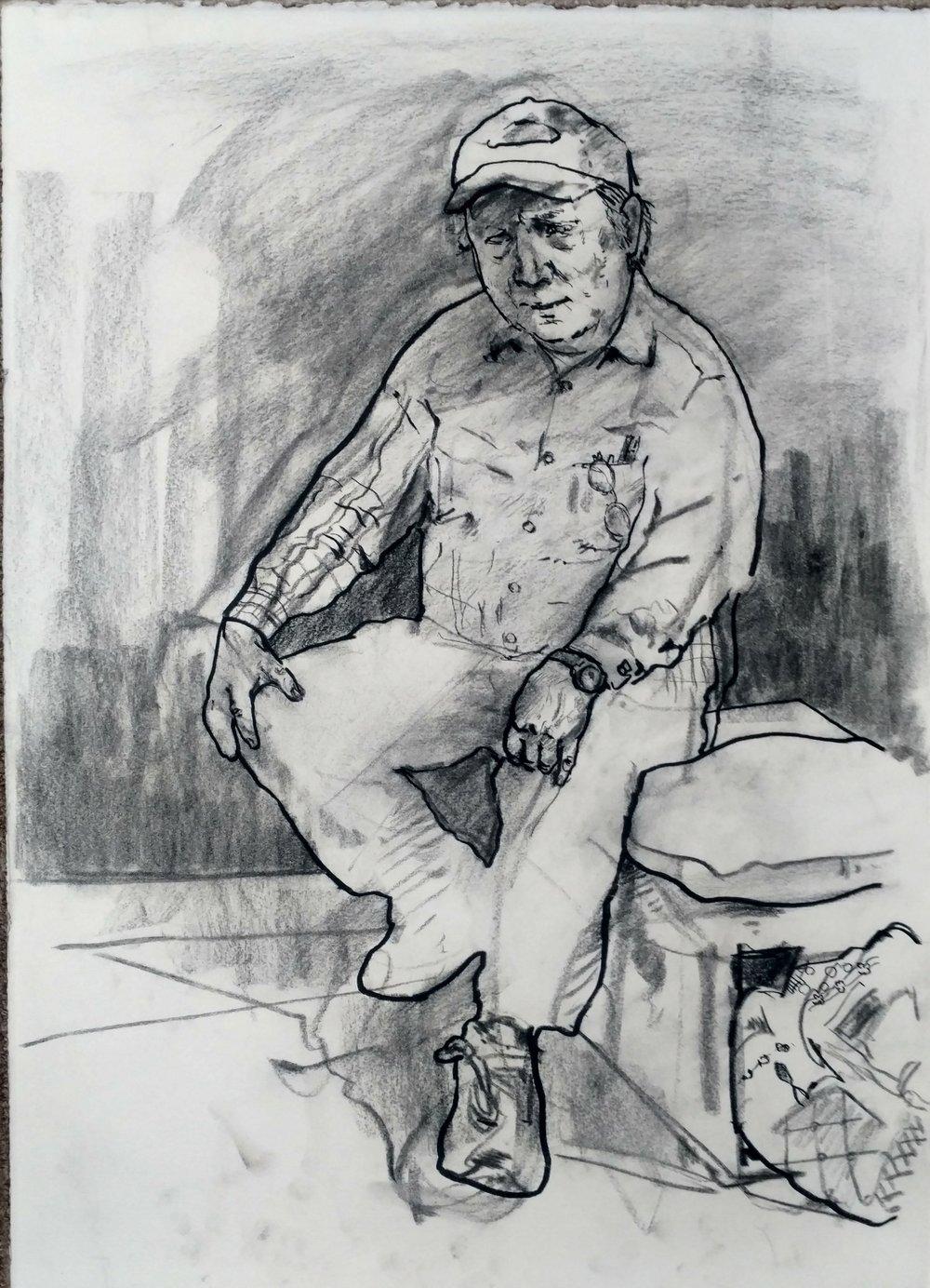 Portrait (Art R)