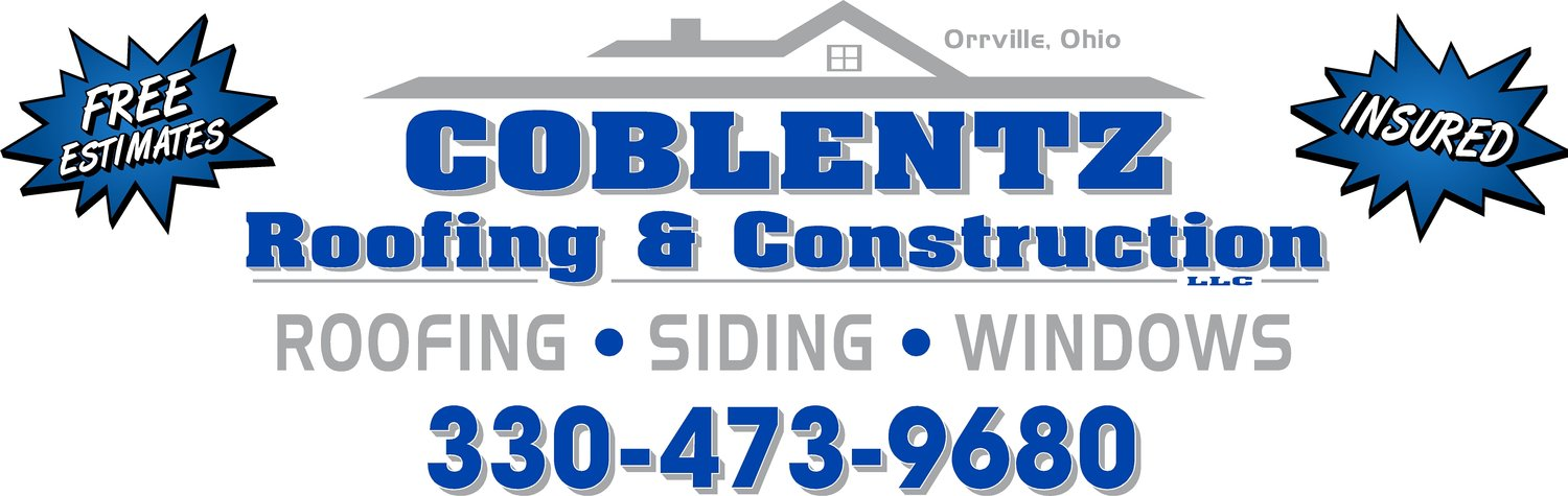 Coblentz Roofing & Construction LLC