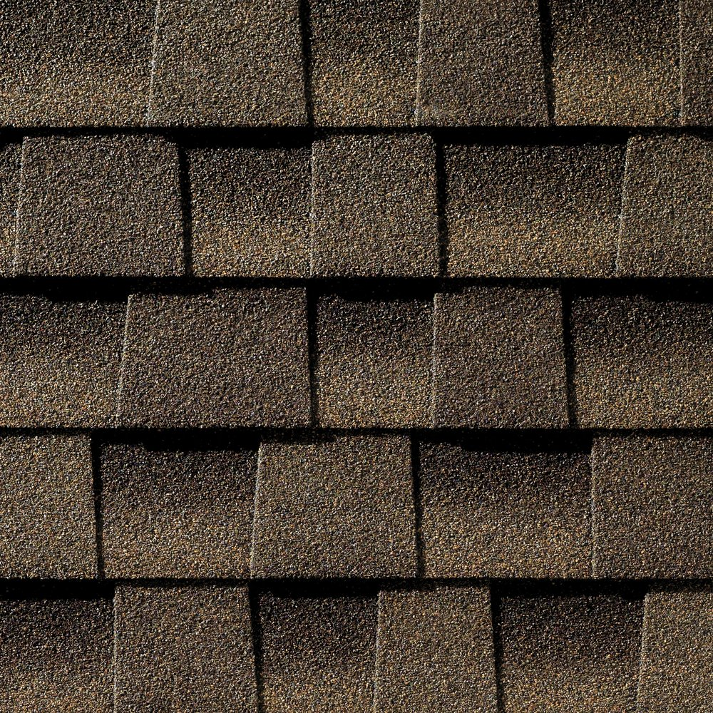 Gaf Shingle Installers - Barkwood