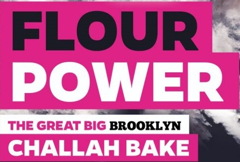 The Great Big Brooklyn Challah Bake