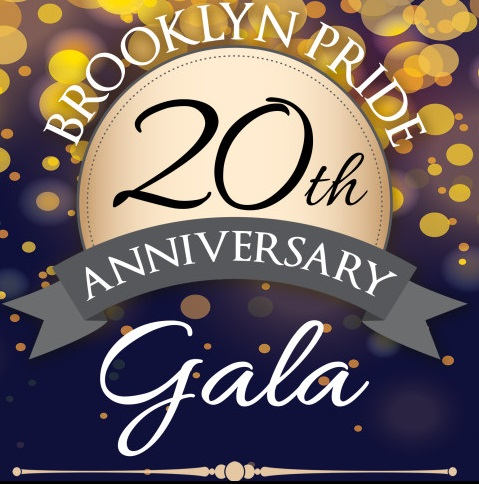 Brooklyn Pride 20th Anniversary Gala