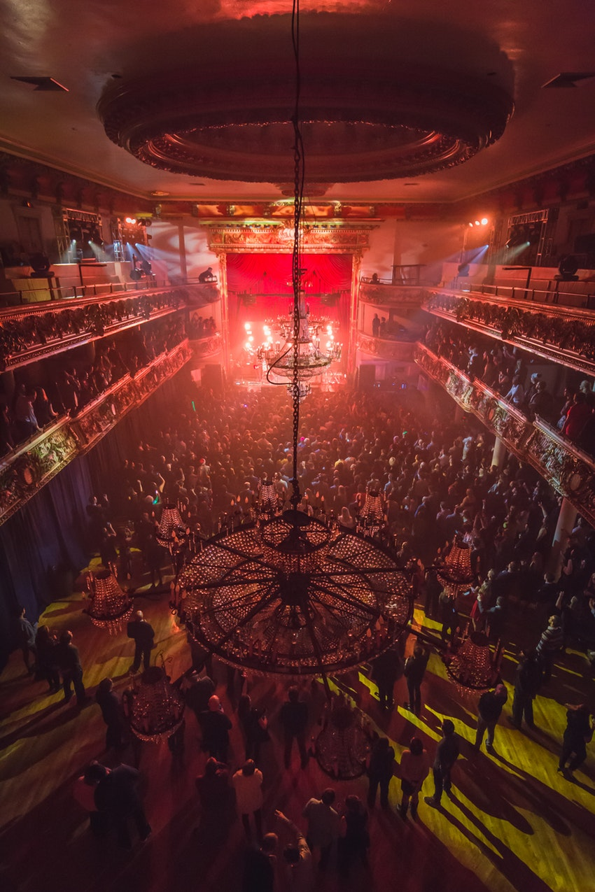 Spotify Holiday Party - Grand Prospect Hall 14.jpg