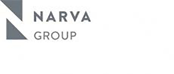 NARVA GROUP  This is a Swedish owned partner for real estate investments. They bank on the proper and non-depreciating refurbishment of attractive residential locations. For rental prices that guarantee stable tenant structures and, therefore, realistic but also sustainable yields.