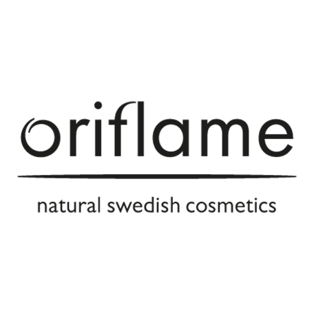 Oriflame  Swedish cosmetics company with its holding company in Switzerand. It was founded in 1967 by Jonas af Jochnick and Robert af Jochnick. The company sells Swedish personal care, accessories and nutritional products online and direct through a multi-level marketing model.