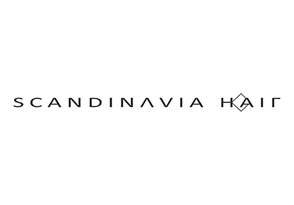 SCANDINAVIA HAIR  This is a hair saloon located in Zürich owned by Swedish Anna together with Serafin. They use Scandinavian hair products and work in a atmosphere of Scandinavian art & furniture.