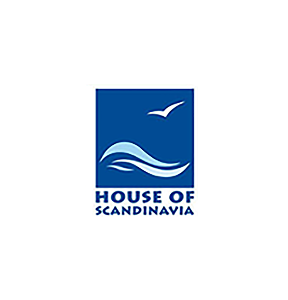 House of Scandinavia  House of Scandinavia is an online shop offering Scandinavian design home textiles from well-known Scandinavian brands - all in highest quality, natural materials, modern design and to fair prices. The online shop was founded by Anna-Carin Berg in 2013 and is based in Baden, Switzerland.