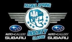 Regina Spring Aaa Hockey Classic