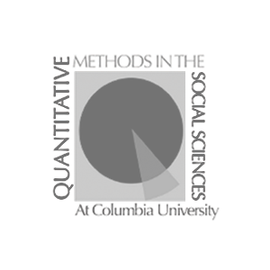 Quantitative Methods in the Social Sciences