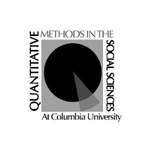 Quantitative Methods in the Social Sciences