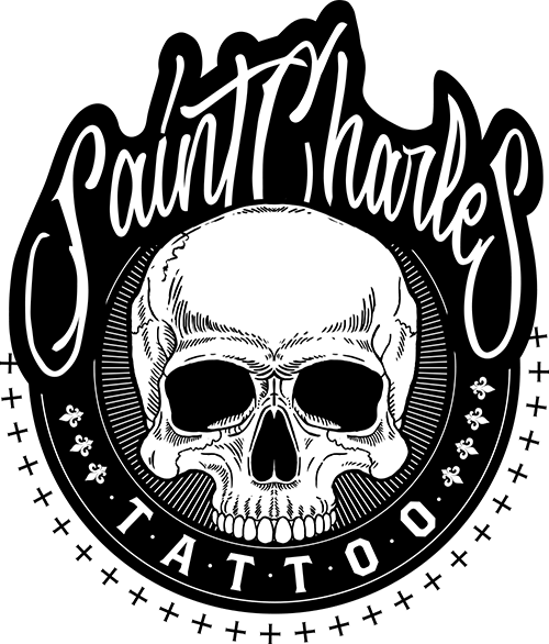 Saint Charles Tattoo