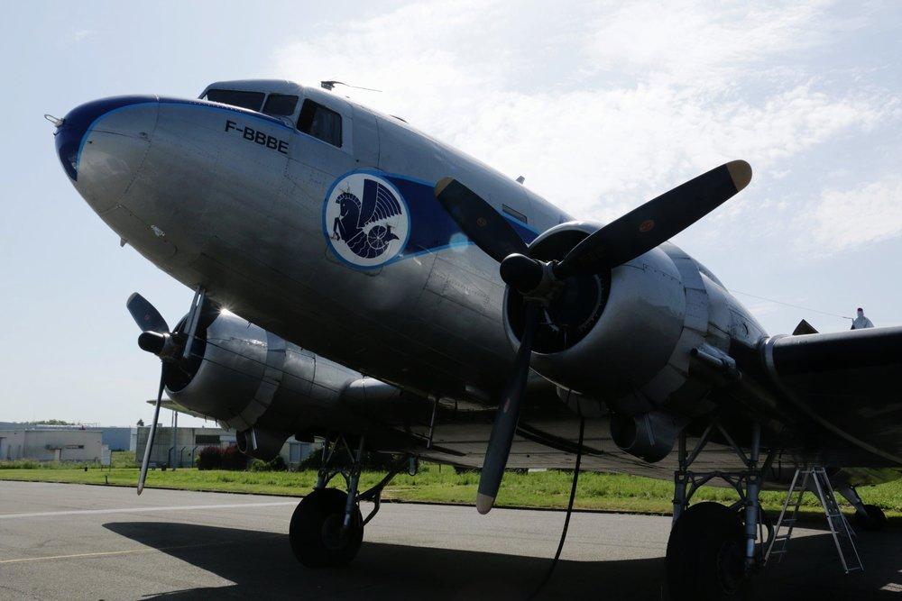 dc3-france-avion-collection