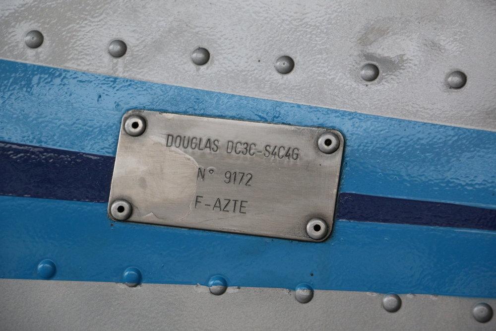 douglas-dc3-c47-dakota-france