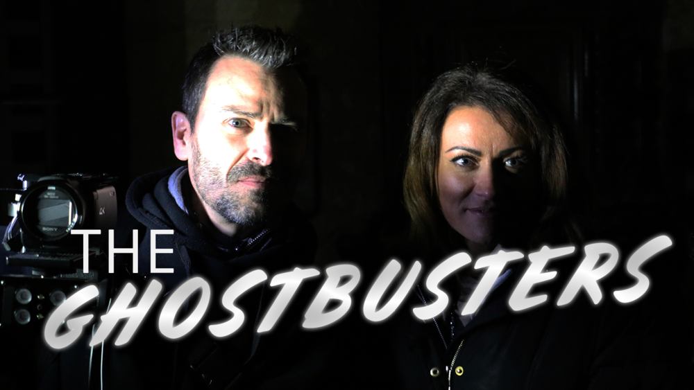 Siblings on the hunt for paranormal encounters.