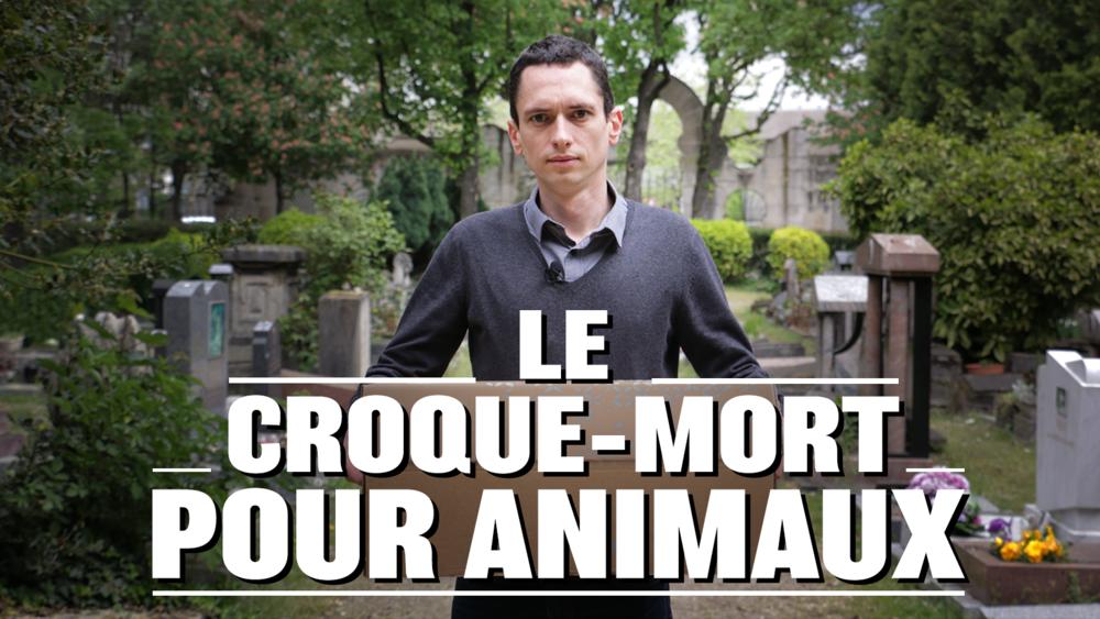 - J'ai enterré Poupoune