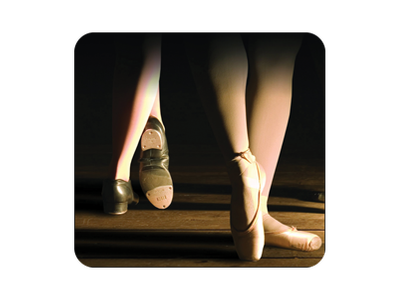 6 months of Tap & Ballet Lessons at Priscilla's & $30 Gift Certificate to N.Y.A.C.S.