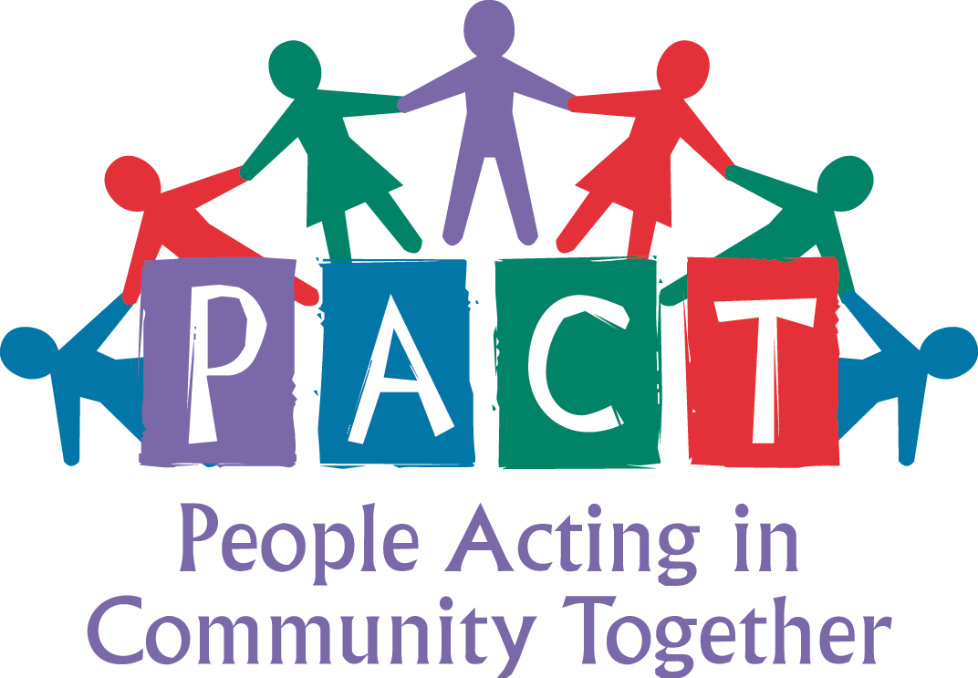 PACT- People Acting in Community Together