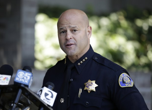 San Jose police Chief Eddie Garcia is instituting a new policy to increase reviews of officers' use of force and intensify investigations into the most serious instances. Bay Area News Group