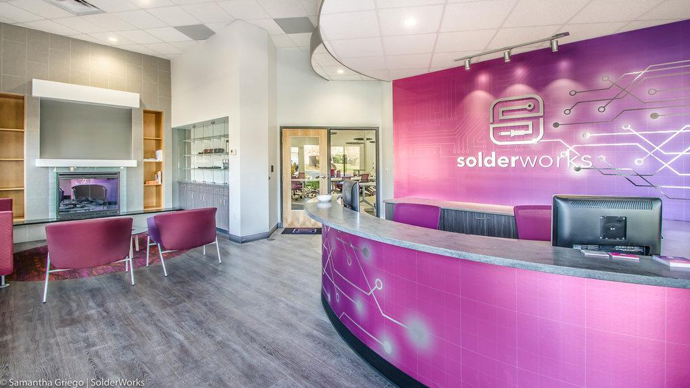 SolderWorks -