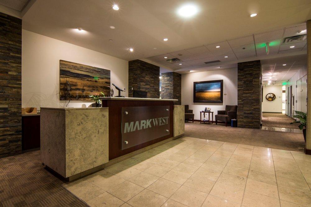 MarkWest -
