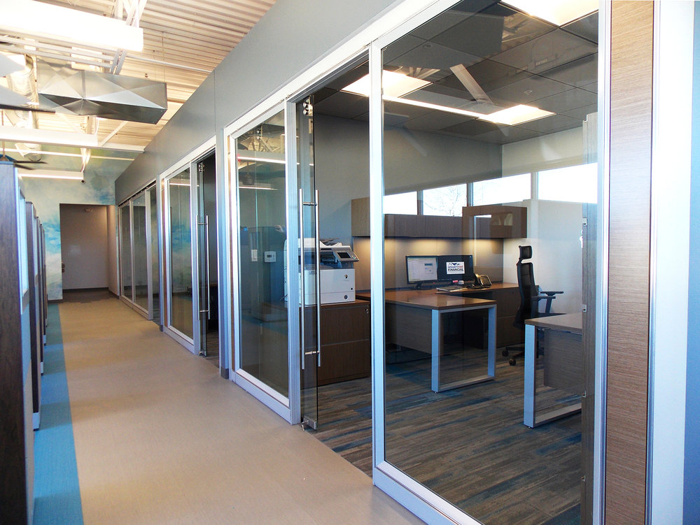 Say Hello to Integrity First Financial's New Office -