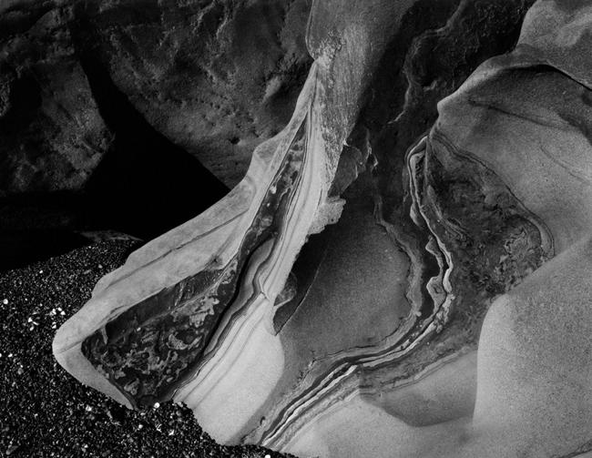 """""""29-R-Lobos"""" by Edward Weston"""