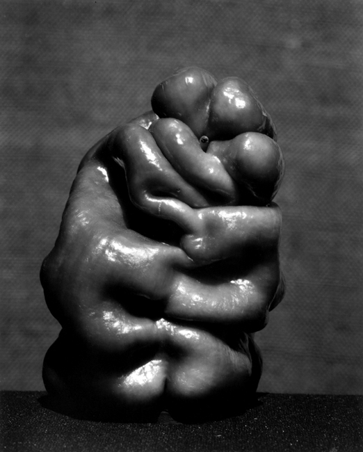 14P Pepper - Photograph by Edward Weston