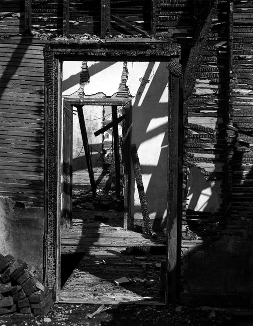 """""""L41-PH-14 Meraux"""" by Edward Weston"""