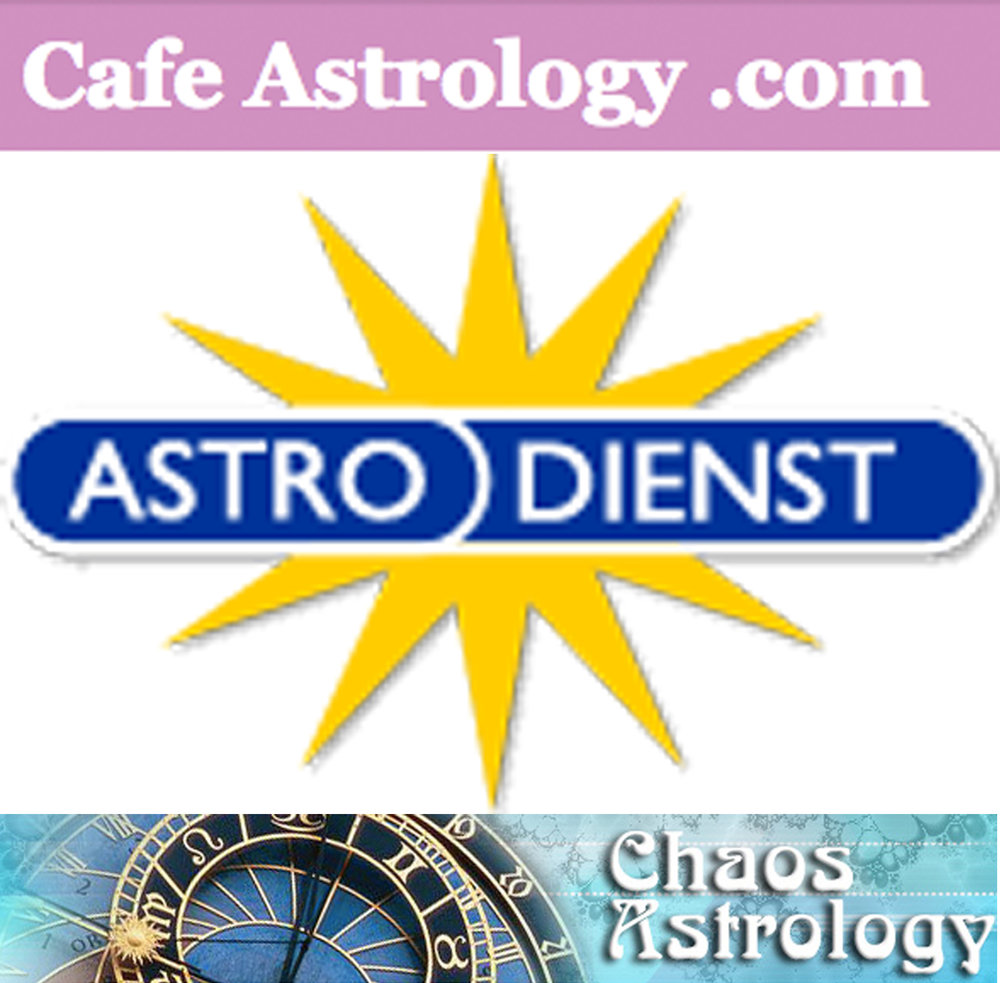 Horoscopes: a selection of sites
